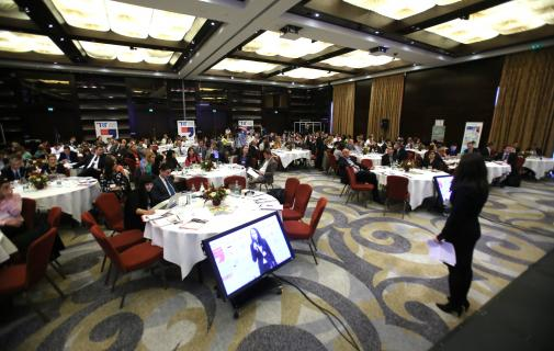 Trade Round Table 2015
