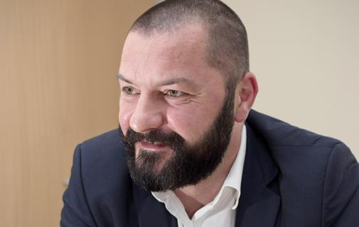 Mihai Neagu, Kandia
