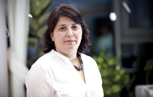 Simona Potecu, Mondelez România