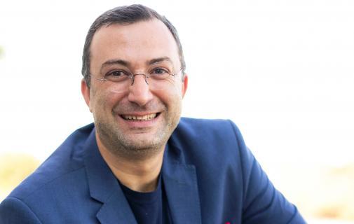 Ionuț Georgescu, CEO Fepra Internațional