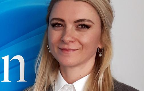 Iulia Pencea Nielsen