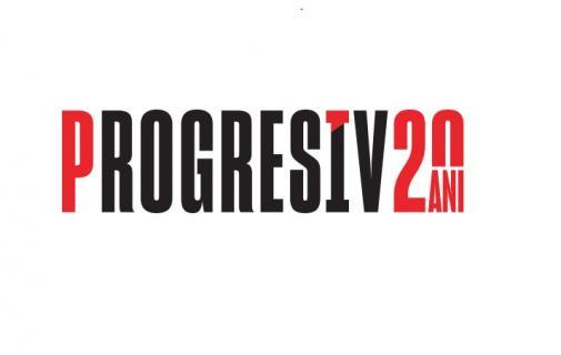 Progresiv new logo