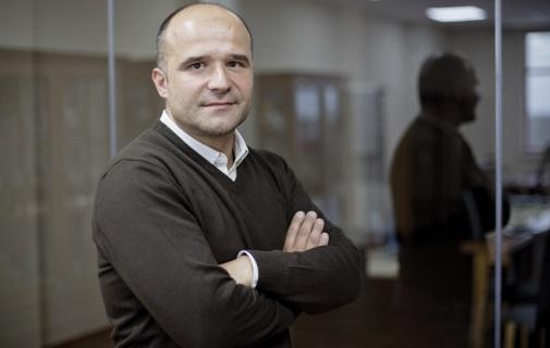 Ludovic Barta, CBA Nord-Vest