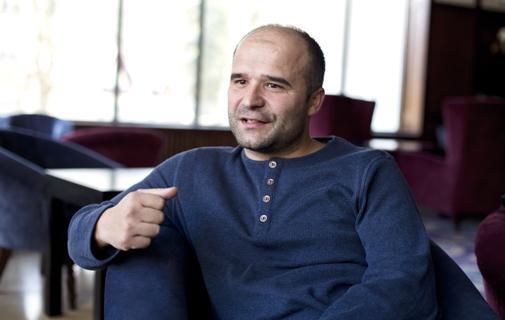 Ludovic Barta, General Manager CBA Nord-Vest