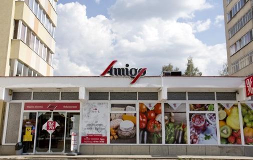 Magazin Amigo