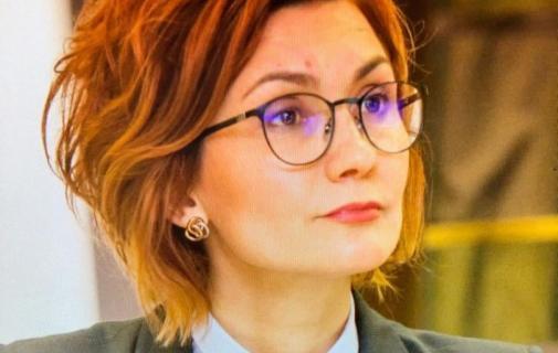Maria Cruceru, MCA Comercial