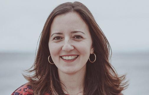 Mariana Kordopati