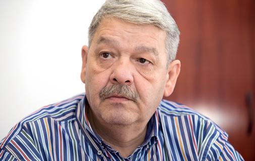 Nicolae Palfi, Vice-Presedinte Romaqua Group
