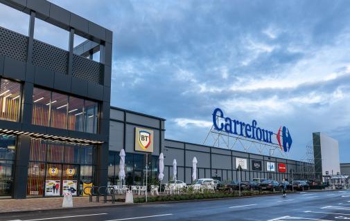 Carrefour targoviste