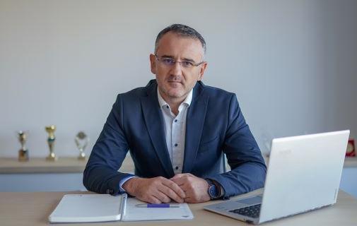 Oprea Emanuel, Managing Director Oprea Avi Com