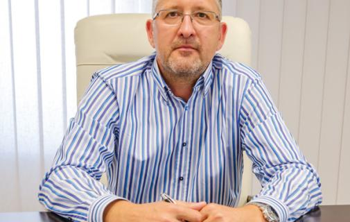 Petronel Rus,  General Manager Sam Mills Distribution