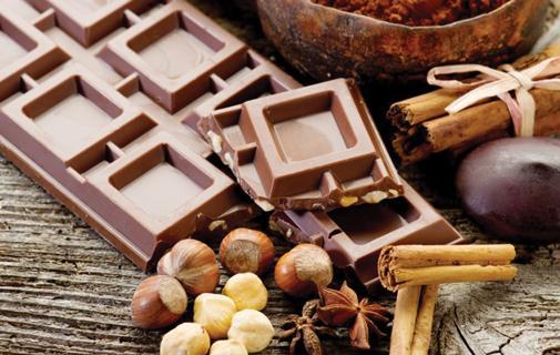 Piata de ciocolata in Romania in 2016