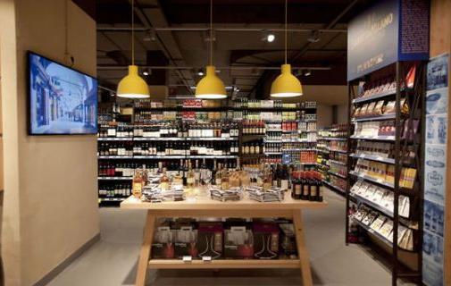 Carrefour Market Gramsci