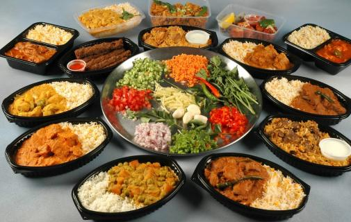 ready-meal Cris Tim