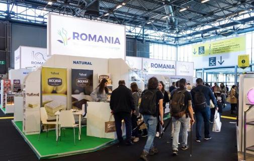 Romania la SIAL 2018