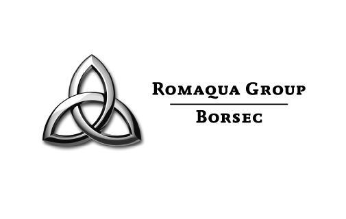 romaqua logo