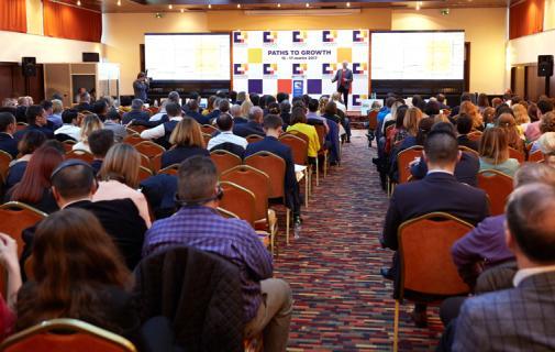 Conferinta Progresiv Sinaia 2017