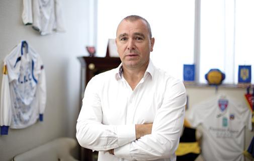 Tibor Becze