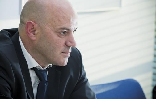 Adrian Pascu