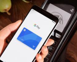 Google Pay România