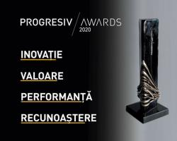 Progresiv Awards 2020