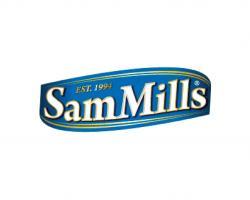 sam mills romania