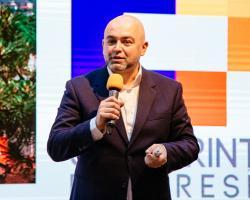 Adrian Nicolaescu, VP Marketing Mega Image