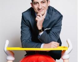 Adrian Comăneci, CFO Mars Italia
