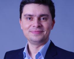 Adrian Lăcătuș, Director Comercial PepsiCo Balcanii de Est