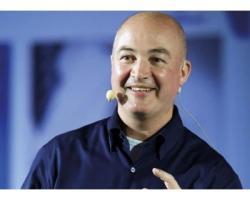 Alan Jope, CEO Unilever