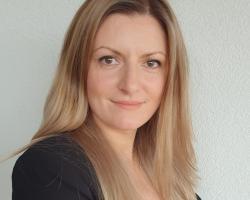 Alina Robescu, HR Lead Unilever SCE