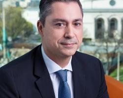 Andre Vivan da Silva, Vicepreședinte & Cluster Area Director Europa de Sud Est