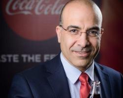 Andreas Pelekanos, CFO Coca-Cola HBC Romania