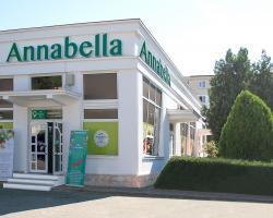 Annabella Curtea de Arges