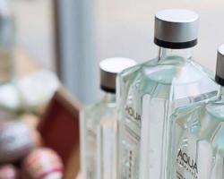 sticle aqua carpatica