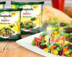 conserve de legume Bonduelle