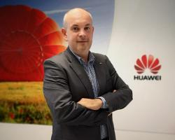 Calin Clej, Director Marketing Huawei COnsumer Business Group Romania