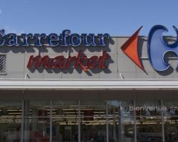 magazin Carrefour Market Franța