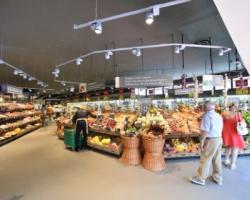 magazin Carrefour Gourmet
