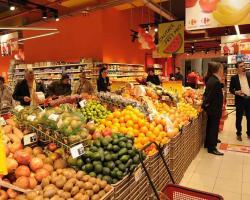 magazin Carrefour Market