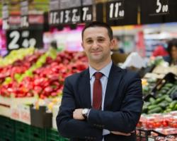 Catalin Samara, Carrefour Romania