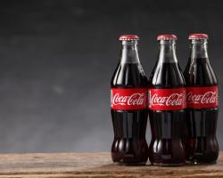 Coca Cola venituri