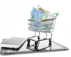 comerț online de alimente