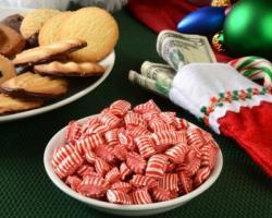 Buget cumpărături Crăciun