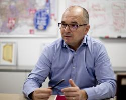 Cristian Popa, Managing Director Martens