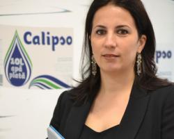 Daciana Siderache, Calipso