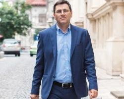 Daniel Cirstea, CEO Profi
