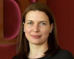 Daniela Dumitrascu