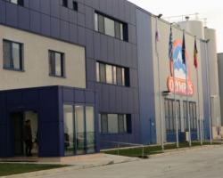 fabrica Olympus Romania