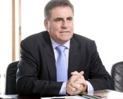 Grigore Horoi, Presedinte Agricola